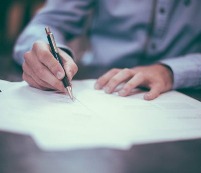 Using Electronic Signatures, but don't have Paperless approval? … If so, you are not compliant.
